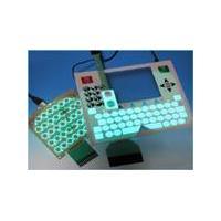 China Electroluminescent Backlighting on sale