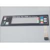 China Silver Flex Membrane Switches for sale