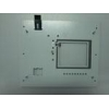 China Membrane Switches+Back Panels Support for sale