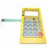 China Membrane Keypads and Keyboards for sale