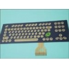 China Membrane Switches for sale