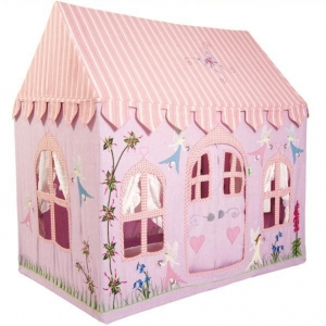 China Fairy Cottage Playhouse Tent on sale