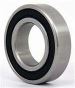 China Ball Bearings 6000-2RS Bearing 10x26x8 Sealed on sale