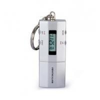 China Vibration ALarm Watch Keychain on sale