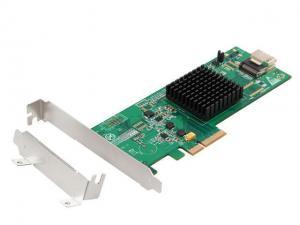 China PCIe 2.0 to Four-Port SAS/SATA 6Gbps Card SY-PEX40096 on sale
