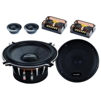 Car Speaker CT52-3 Component speakers