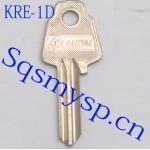 China H087 KRE-1D House door blank key on sale