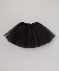 China Black Tutu  Toddler & Girls on sale