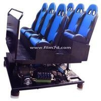 China cinema chair 034 on sale
