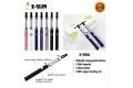 China Colored smoke electronic cigarette manufacturer on sale
