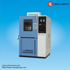 China Thermal Shock Test Chamber on sale