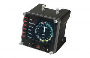 China Flight Sim Pro Flight Instrument Panel for PC on sale