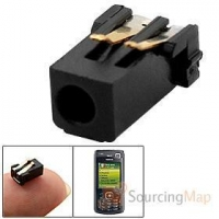 China Repair Part Replacement Charger Connector for Nokia N70 Cell Phone Chargers on sale