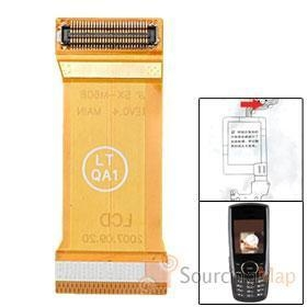 China LCD Flex Ribbon Cable Connector for Samsung M608 Data Cables & SIM on sale