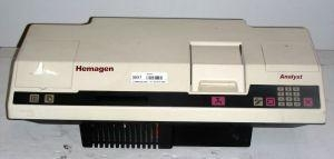 China Hemagen Analyst 11380201.555 Blood Chemistry Analyzer on sale