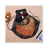 Silk-stocking Embroidered Phoenix Bellyband