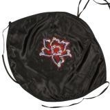 China Lotus Embroidery of Chinese Traditional Bellyband on sale