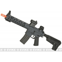 Krytac Full Metal Trident MK2 CRB Airsoft AEG Rifle - Wolf Grey