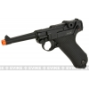 China KWC P08 Luger CO2 Powered Airsoft Pistol for sale