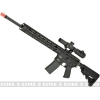 China KWA LM4 PTR KR14 Airsoft Gas Blowback GBB Rifle for sale