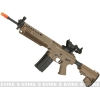 China SoftAir Licensed Sig Sauer SIGARMS SIG556 Airsoft AEG Rifle - Tan for sale