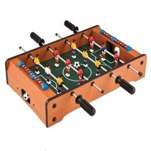 China Mini hand soccer football table on sale
