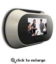 China Digital Peephole Viewer - Peephole Viewer And Monitor on sale