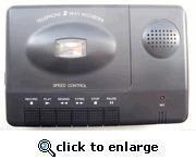 China Telephone Recorder Basic, Telephone Tape Recorder NEW! on sale