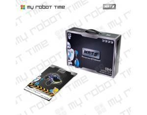 China MRT5 - 2 Educational DIY Assembling Robot Kit For Training Course In Middle School on sale