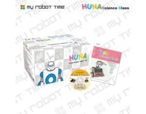 China Huna Science Class 1 High Tech Educational Robot Toys For Kids on sale