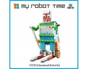 China Sensing Educational Plastic Robot Toys For Kids on sale