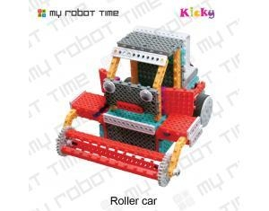 China Junior DIY Robots For Preschool Training on sale