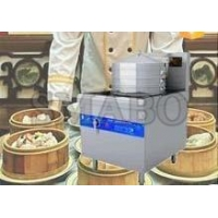 China Induction Commercial Food Steamer on sale