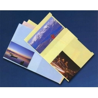 China PHOTO ALBUM INNER SHEETS FOR 4x6 PHOTOS on sale