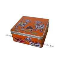 Cans Candy Box