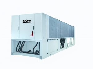 China Air-cooled Single Screw Heat Recovery Chiller and Heat Pump on sale