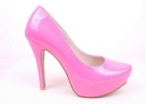 China High Heel Pump Ladies' Shoes P1110546.JPG on sale