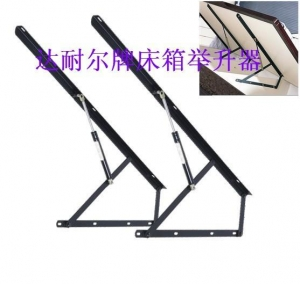 China Bed Box Lifting bed gas spring on sale