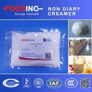 China Non Dairy Creamer 2106909090 on sale