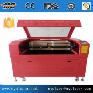 China 1610 Acrylic Laser Cutter on sale