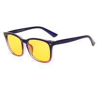 EBT Computer Glasses Anti Blue Ray Anti Glare and Anti UV Monitor and Screen Video Gaming Glasses
