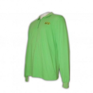 China long sleeve polo shirts for men on sale