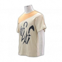 T206 personalized tee shirts
