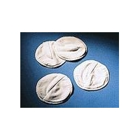 China medela 100% Cotton Washable Bra Pads on sale
