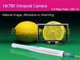 China HK-780 professional 4 million phase element high-definition USB oral endoscope on sale