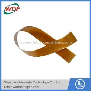China FPC flexible printed circuit board manufacterer on sale