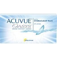 Men Acuvue Oasys - 24 Pack Contact Lenses