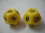 China Dice/Cube CN 1006 Dice with color printing on sale