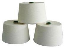 China Combed cotton yarn for knitting on sale