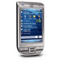 "HP iPAQ 110 Classic Handheld - Perhaps the best ""classic"" iPAQ yet"